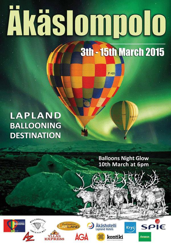 Lapland… Hoe het begon!