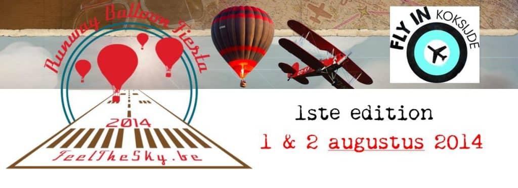 runway balloonfiesta 2014